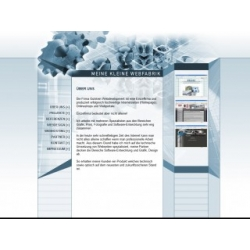MEINE KLEINE WEBFABRIK